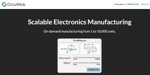 Manufacture custom circuits